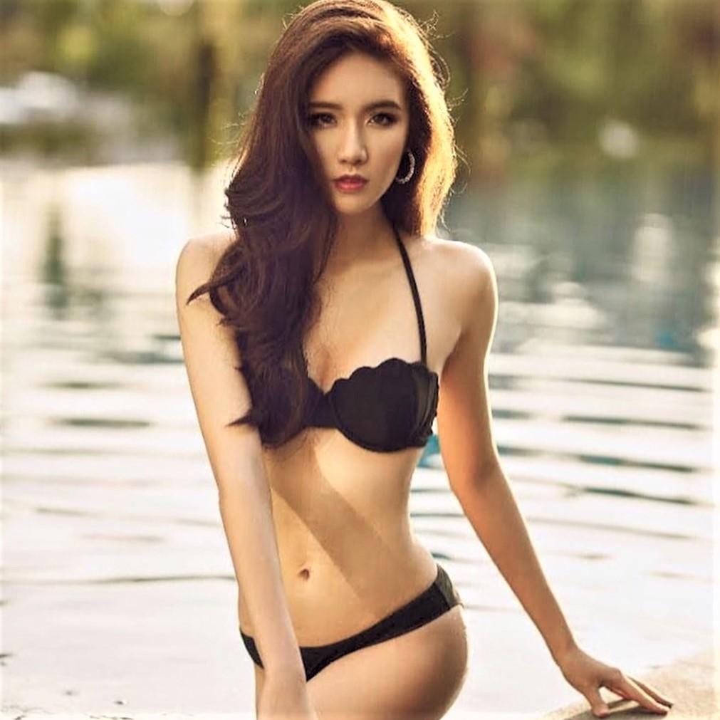 most beautiful Asian women