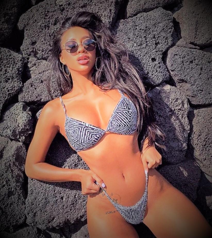 Beautiful Brazilian Women